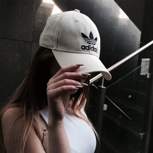 Adidas Hats – Coming in Great Shape and Look!