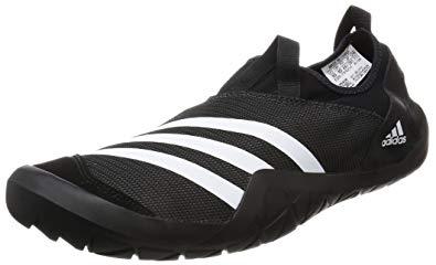 adidas jawpaw adidas menu0027s climacool jawpaw sl water shoes, black (core black/ftwr  white/utility black), NKTPATP
