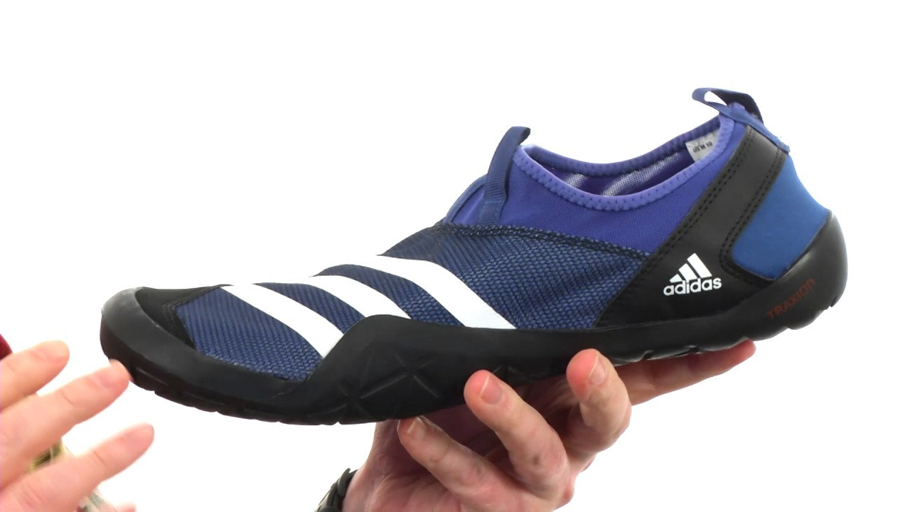 Adidas Jawpaw – Climacool Offer 360-Degree Cooling!
