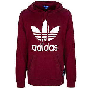 adidas jumper image is loading adidas-originals-mens-knitted-hoodie-hooded-jumper-sweater- FNSQKBZ