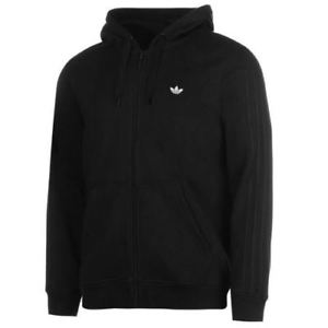 adidas jumper image is loading men-039-s-new-adidas-originals-zip-hoodie- TTWWBXM