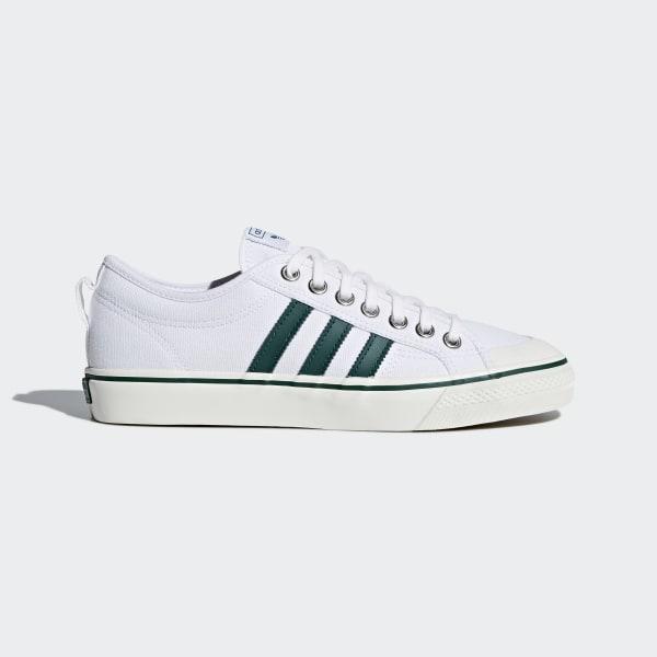 adidas nizza nizza shoes white cq2327 SZCLPCI