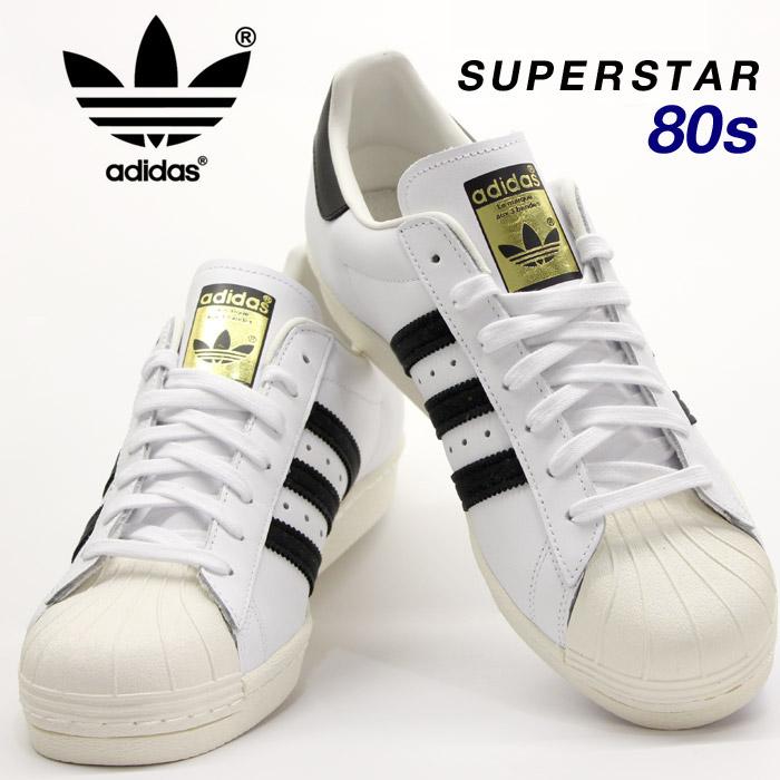 adidas originals / adidas originals superstar 80u0027s deluxe vintage 80 s  vintage OFQBRQZ