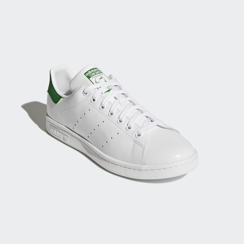 adidas originals stan smith stan smith shoes BUPMZVA
