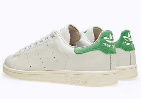 adidas originals stan smith vintage - sneakernews.com WOAHZBM