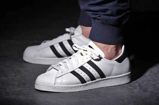 adidas originals superstar did you miss out on the limited french-made superstar from adidas  consortium? RQHAPJQ