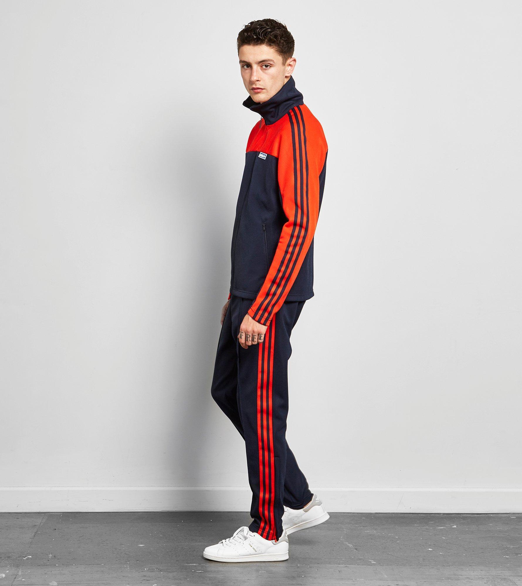 Adidas Originals Tracksuit – Coming in Different Range!