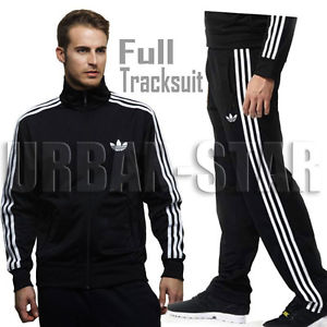 adidas originals tracksuit image is loading adidas-original-firebird-tracksuit-mens-full-tracksuit -trouser- PDDFVCR