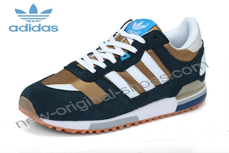 Adidas Originals ZX 700 ... original model adidas originals zx 700 men - army green - original KXRGSHP