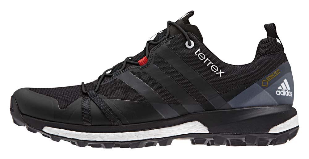 Adidas Outdoor adidas terrex agravic goretex BFOKQBI