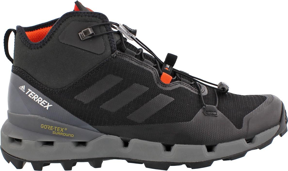 Adidas Outdoor menu0027s terrex fast mid gtx-surround ZUBAISH