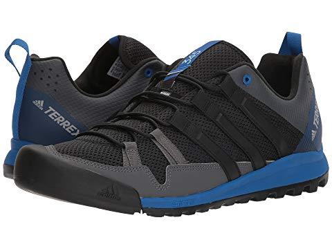 Adidas Outdoor pair PRETMSA