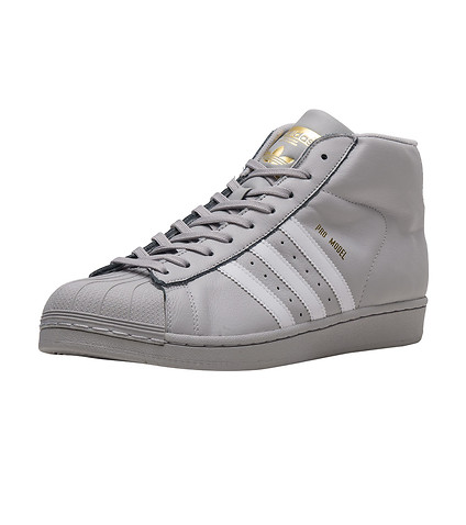 adidas pro model ... adidas - sneakers - pro model sneaker ... MOMPTYW