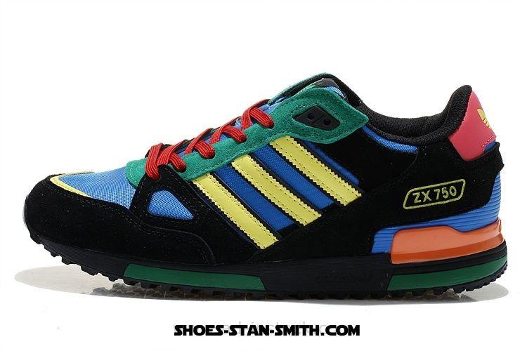 Adidas Retro ... adidas new collection | mens adidas originals zx 750 retro running HBEYRFV