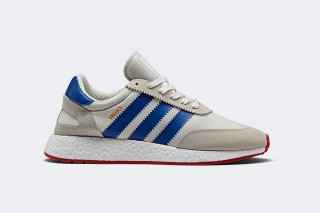 Adidas Retro adidas originals pays tribute to its roots with a u002770s-inspired iniki runner LLXHKWH