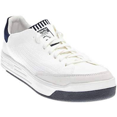 adidas rod laver adidas menu0027s rod laver super pk white s80512 (size: ... YJMTNBS