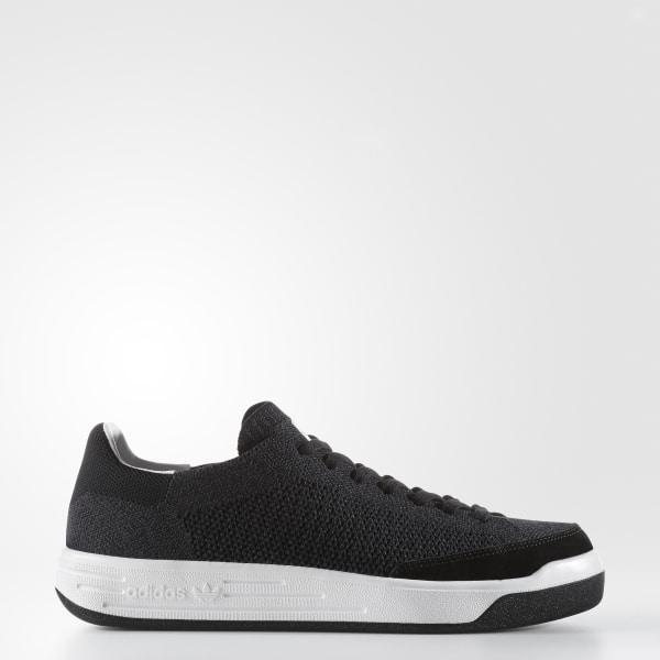 adidas rod laver rod laver super primeknit shoes black by4356 TVFMWMA