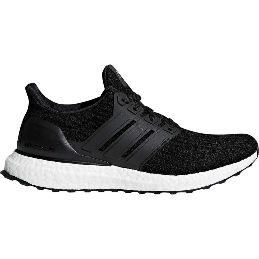 Adidas Running Shoes Women adidas - ultraboost running shoe - womenu0027s - core black/core black FXFIWIJ