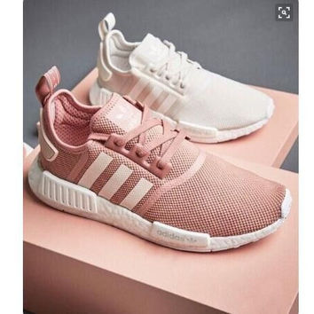 Adidas Running Shoes Women adidas women running sport casual shoes sneakers pink XDZYRTQ
