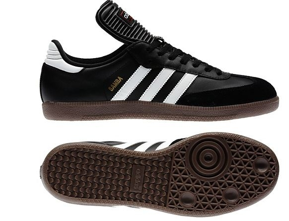 adidas samba classic indoor soccer shoes VJAJZRY