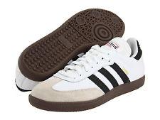 adidas samba classic white athletic lifestyle casual shoes 772109 mens  6.5-13.5 KETDIZG