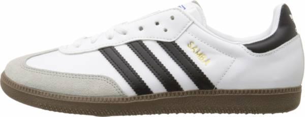 adidas samba shoes 16 reasons to/not to buy adidas samba (july 2018) | runrepeat UFGFCFS