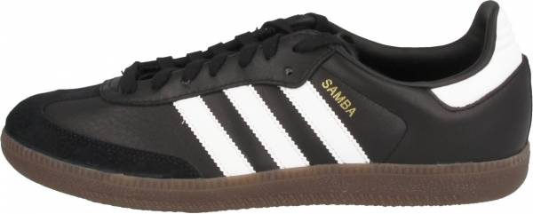 adidas samba shoes 17 reasons to/not to buy adidas samba og (july 2018) | runrepeat HMAVKHJ