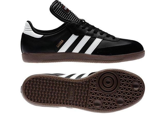 adidas samba shoes adidas samba classic indoor soccer shoes YTNJRDP