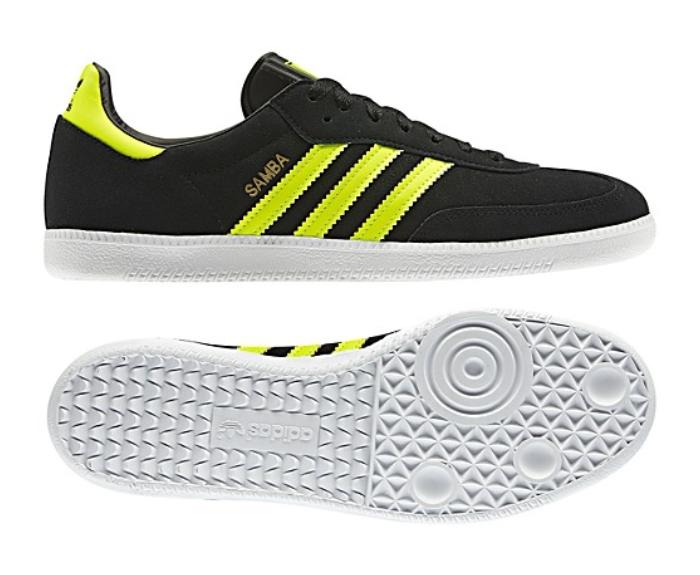 adidas samba shoes alternative views: AHUNRYH