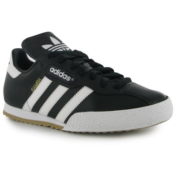 adidas sambas adidas | adidas samba super junior trainers | kids trainers QSNFYAY