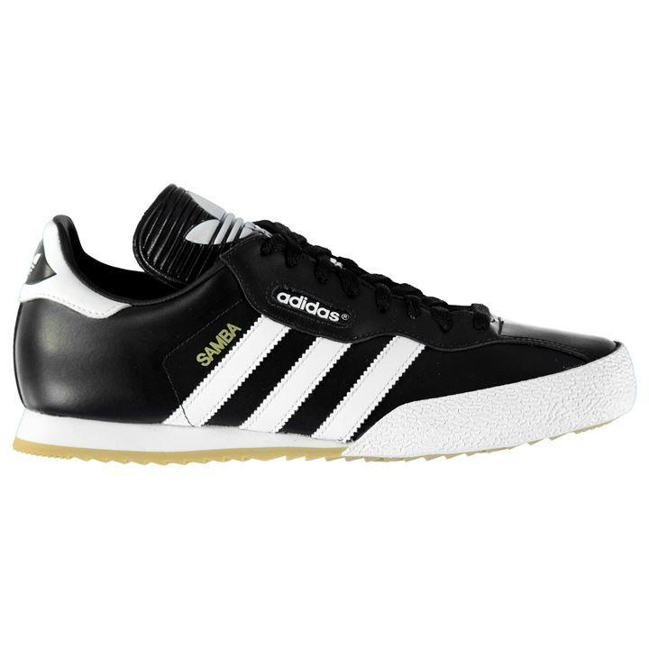 adidas sambas adidas samba super trainers | mens trainers ALJSQDG