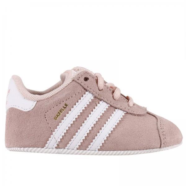 Adidas Shoes for Kids adidas originals babyu0027s pink shoes | shoes kids adidas originals | adidas YKYHNWG