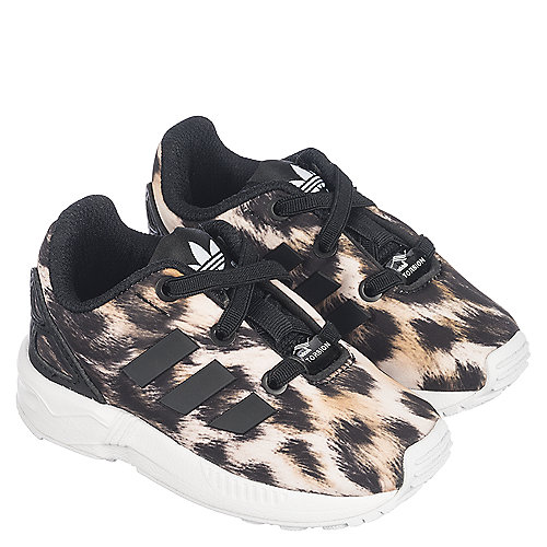 Adidas Shoes for Kids adidas toddler sneaker zx flux WQBVHNC