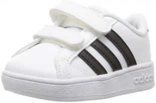 Adidas Shoes for Kids amazon.com | adidas neo kidsu0027 baseline cmf inf sneaker | sneakers NZBXRGO