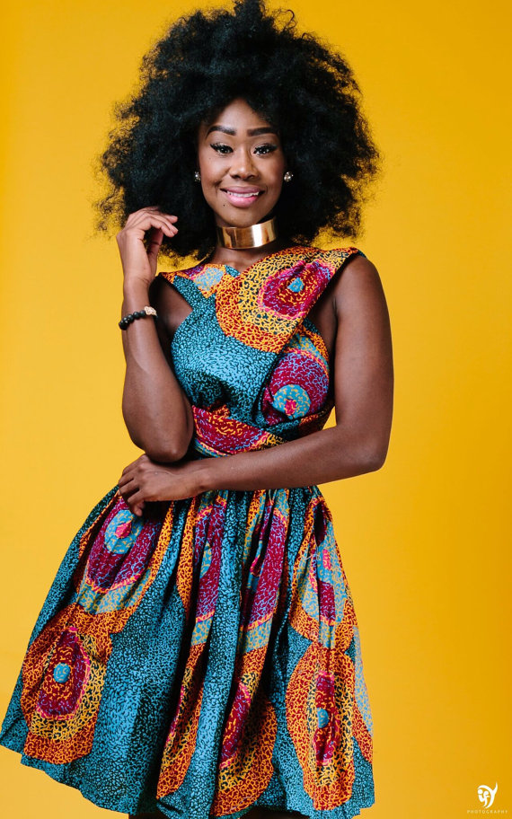 African Style Dresses 50+ best african print dresses | looking for the best u0026 latest african  print ZYPYANP