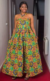 African Style Dresses shalom african maxi dress-houseofsarah14 ... UZJGGAA