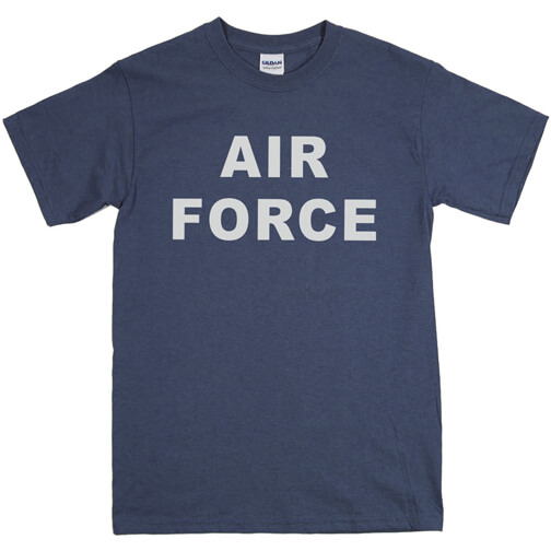 air force T shirts us air force t-shirt IKKRMQB