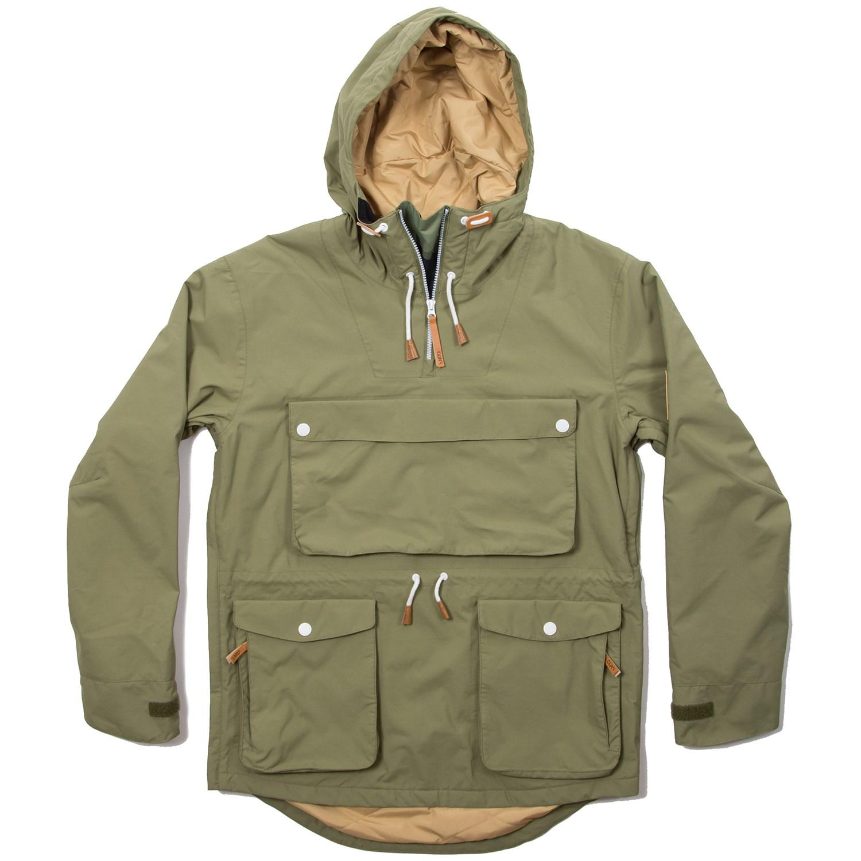 anorak jackets clwr anorak jacket | evo XUHIWXH