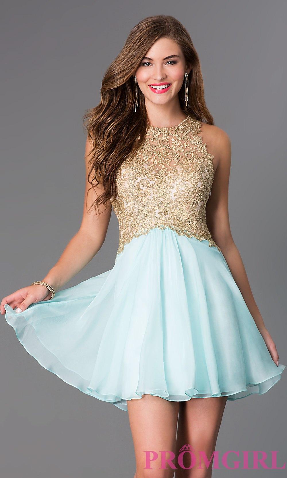 Aqua Dresses hover to zoom UMWSTPO
