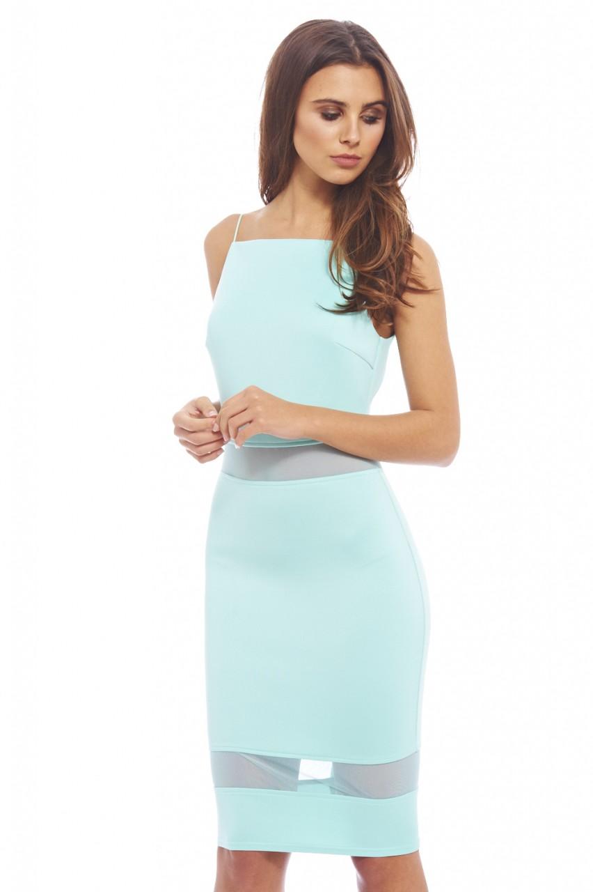 Aqua Dresses image 1 OIFNXKH