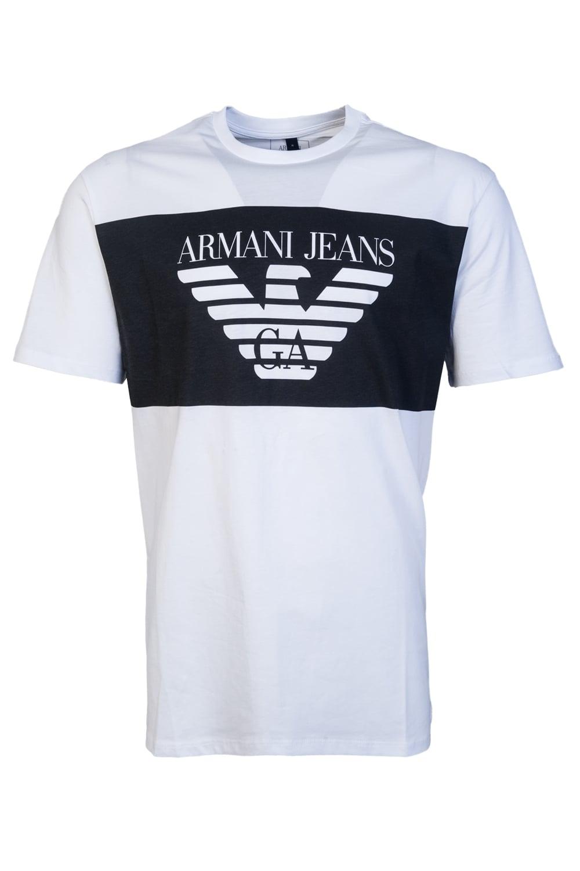 Armani T shirts armani jeans t-shirt 3y6t24 6j00z EZGLOYI
