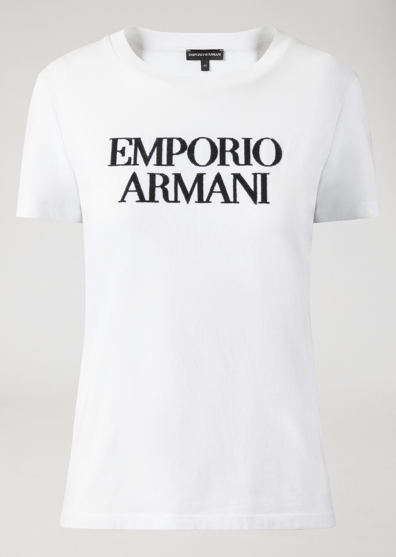 Armani T shirts emporio armani t shirts india RHJLYHE