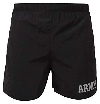 Army Shorts amazon.com: rothco p/t army shorts: sports u0026 outdoors SHQJGZK