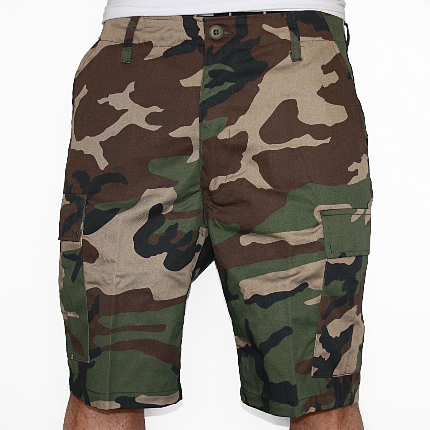 Army Shorts army shorts woodland. loading zoom FGNQLYQ