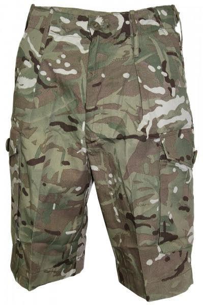 Army Shorts gi british multicam bdu combat shorts | armynavysales army navy sales VZRFVHO