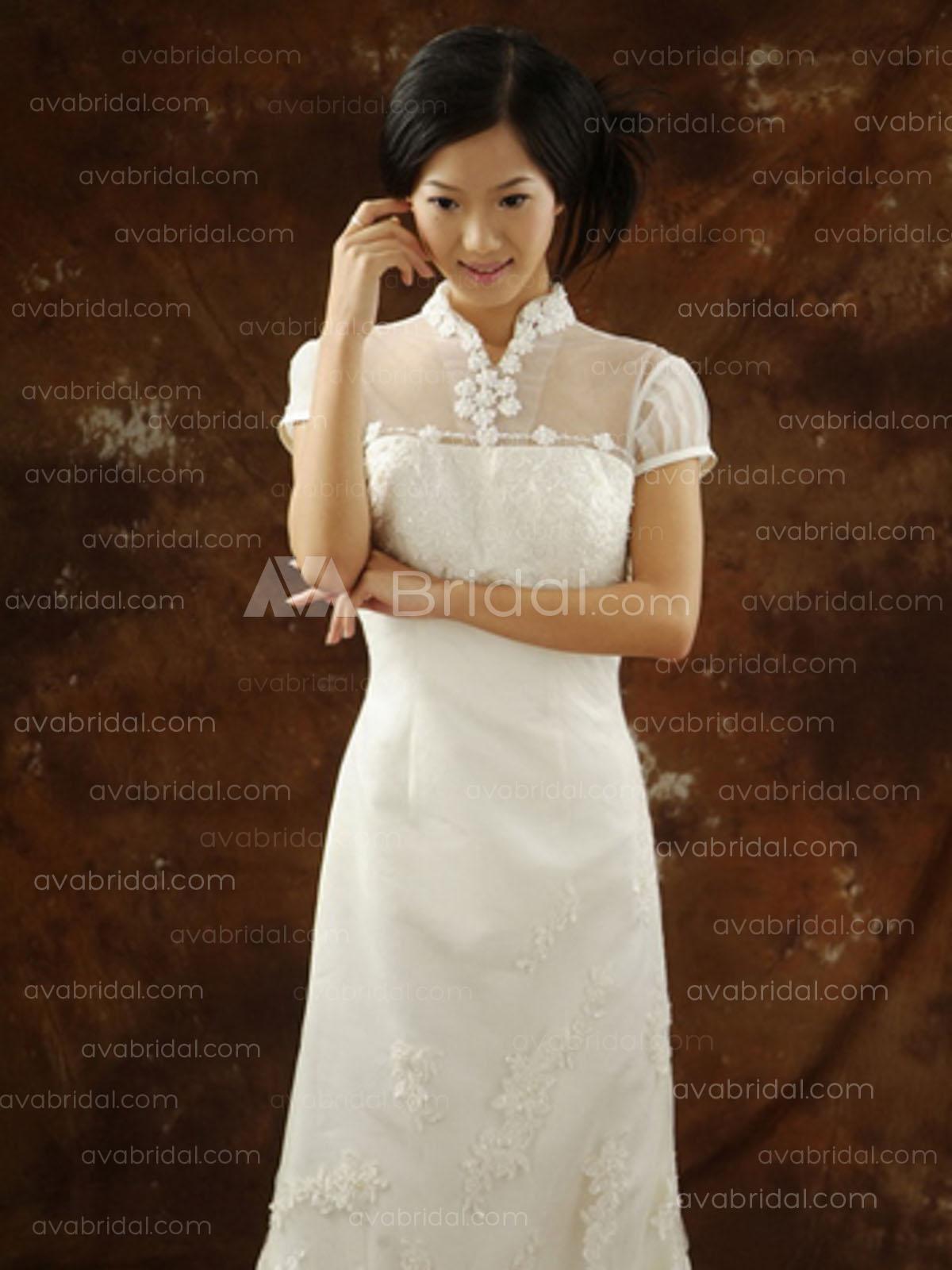 Asian wedding dress ... asian style wedding dress - salah - bodice WURBHYA