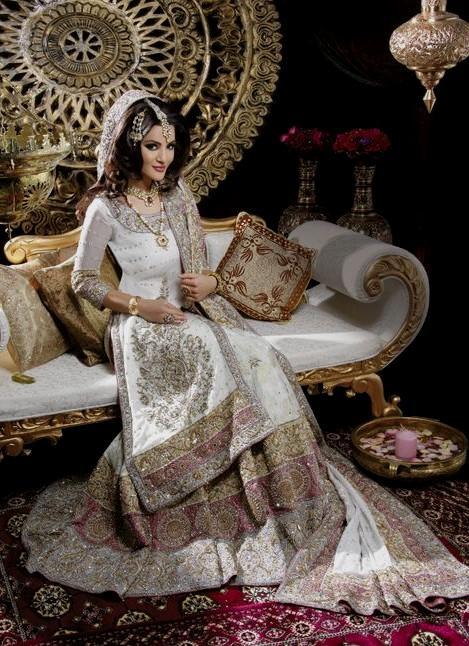 Asian wedding dress elegant asian bridal wear on pinterest | indian wedding dresses . PJWKCVP