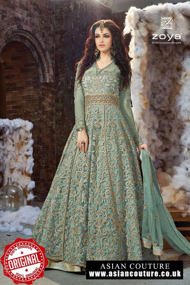 Asian wedding dress zoya emeraid zy-18001c tea pink wedding dress BARMJVP