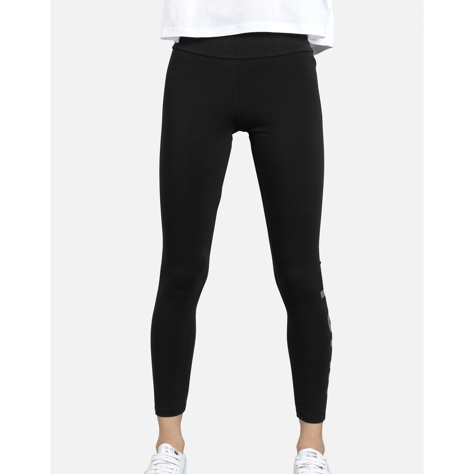 Athletic Leggings puma womenu0027s athletic leggings ... FUTFTZS