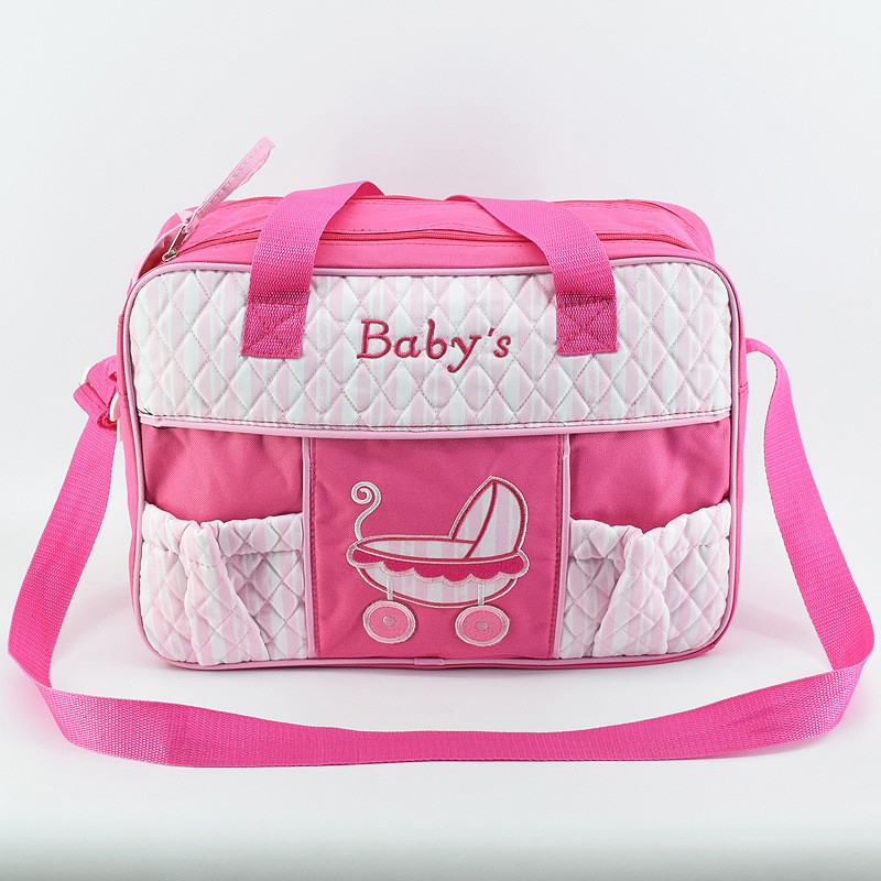 Baby Bag croal cherie 173041cm women diaper bags maternity baby bag organizer  multifunction changing nappy bag KIERKRP